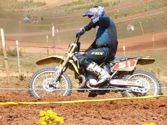 Rockhampton Motocross Track photo